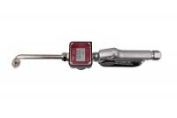 Petroll 1606 Пистолет заправочный кран со счетчиком раздаточный для масла