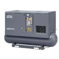[GX7-10FF]  Atlas Copco (Бельгия) Компрессор винтовой пр-ть 0,96 м3/мин, давление 9,75 бар.