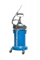 Оборудование для раздачи смазки солидола Nordberg 27HP