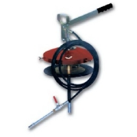 [1790B]  APAC (Италия) Комплект для раздачи солидола из бочек, ручной