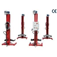[LTW558C+8]  Werther-OMA (Италия) Колонны подкатные г/п 8х5,5 т. электромеханические