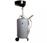 Установка для слива масла самотеком с ванной 1803.80 APAС