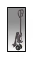 [MFP]  Slift (Германия) Тележка гидравлическая для стойки