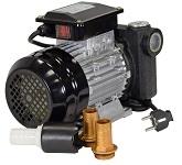 Petroll Helios 80 л/м 220 v (в, вольт) насос для перекачки дизельного топлива солярки