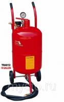 Передвижной пескоструйный аппарат Big Red TRG4012