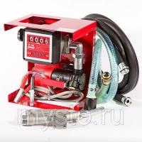 Petroll Starlet 60 л/м 12 24 в (v, вольт) комплект заправочный для дизельного топлива солярки