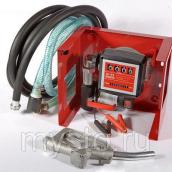 Petroll Starlet 40 л/м 12 24 в (v, вольт) комплект заправочный для дизельного топлива солярки