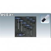 [8182352]  KS-Tools (Германия) Набор отверток шестигранных, Т-образные