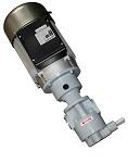 Gespasa EA 80 (2.9 kW) насос для перекачки масла