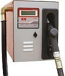 Gespasa Compact 50E-12 Мини Азс мобильная топливораздаточная колонка