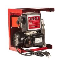 Petroll Cosmic Basic 80 л/м 220 v (в, вольт) комплект заправочный для дизельного топлива солярки