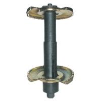 [SS0030]  TopAuto (Италия) Пресс для демонтажа/монтажа пружин многорычажных подвесок
