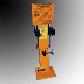 [SS0010Kompact2]  TopAuto (Италия) Пресс для демонтажа/монтажа пружин многорычажных подвесок