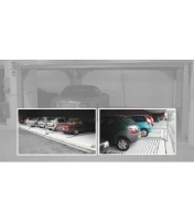[Сomfortparker]  Nussbaum Независимая парковка на 2 или 3 уровня, с приямком. Обе платформы горизонтальны