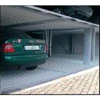 [Liftparker]  Nussbaum Независимая парковка на 2 уровня, с приямком.