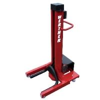[SprintJack]  Werther-OMA (Италия) Подъемник мобильный г/п 1000 кг. электромеханический