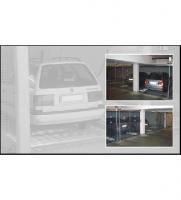 [Uniparker]  Nussbaum Независимая парковка на 2 или 3 уровня с приямком