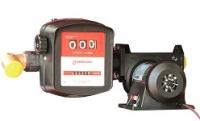 Насос для перекачки дизельного топлива солярки 12в 24в СПб Gespasa S 50