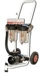 Gespasa Filkit мобильный сепаратор для очистки дизельного топлива