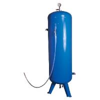 [R100]  TopAuto (Италия) Резервуар внешний для генератора азота, 100 л.