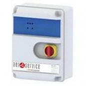 [QE000000000009]  Aerservice (Италия) Панель электрическая с автоматом защиты