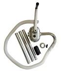 Piusi Pulsar насос ручной для перекачки бензина дизельного топлива солярки масла