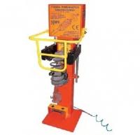 [SS0010Kompact3]  TopAuto (Италия) Пресс для демонтажа/монтажа пружин многорычажных подвесок