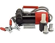Насос Petroll Vega 60 л/м 12 24 v (в, вольт) для перекачки дизельного топлива солярки