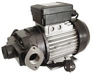 Gespasa AG 100 л/м 220 в (v, вольт) насос для перекачки дизельного топлива солярки арт. 3010