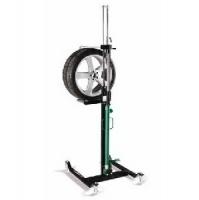 [WD60]  Compac (Дания) Тележка гидравлическая г/п 60 кг. для снятия колес легковых автомобилей
