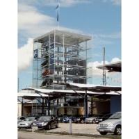 [Nussbaum Tower]  Nussbaum Презентационная система Nussbaum Tower
