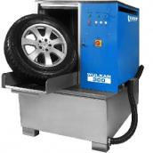 Мойка для колес легковых и полугрузовых автомобилей [WULKAN300]  Kart (Польша)