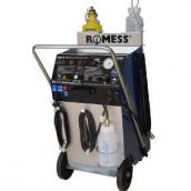 Установка для замены тормозной жидкости Romess S30-60DUO