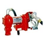 Fill-Rite FR 2405CE насос для перекачки бензина керосина