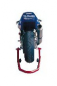 [W6001]  Werther-OMA (Италия) Стенд для поднятия заднего колеса мотоциклов