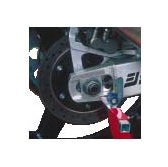 [W6003]  Werther-OMA (Италия) Стенд для поднятия заднего колеса мотоциклов HONDA