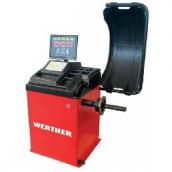 Балансировочный станок  полуавтоматический Werther-OMA (Италия)