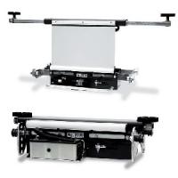 [402M.5(OMA541B.5)]  Werther-OMA (Италия) Траверса г/п 1600 кг. с ручным приводом