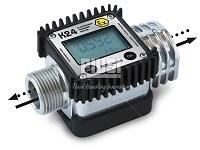 Piusi K 24 EX счетчик электронный расхода учета бензина и керосина