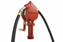 Fill-Rite 112 насос ручной для перекачки бензина авиационного керосина масла