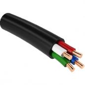 [U1806002]  APAC Кабель электрический 4х1, для клапанов