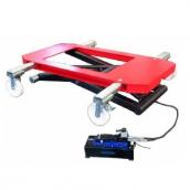 Подъемник ножничный г/п 3000 кг. мобильный Werther-OMA  265