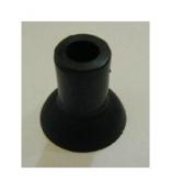 [236]  Zeca (Италия) Присоска-адаптер средняя 33 мм. (5 шт.)