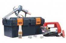 Petroll Box комплект заправочный для дизельного топлива солярки