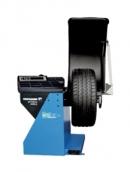 Балансировочный станок Hofmann (Италия) авт. ввод всех параметров, ЖК дисплей, автозажим
