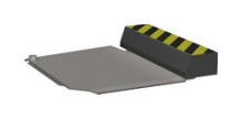 [ЛД-8000]  Мета Люфт-детектор гидравлический г/п 8 т.