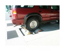 [СДМ 1-3500.200]  Мета Стенд проверки мощностных характеристик автомобилей до 3,5 т.