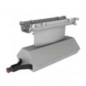 [ECS202]  Aerservice (Италия) Каретка дополнительная 100 мм.