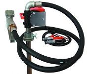 Adam Pumps PTP комплект заправочный для дизельного топлива солярки