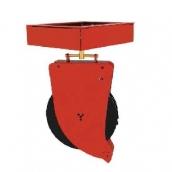 [ACCCA000000BT1]  Aerservice (Италия) Балансир для шланга 75 мм.